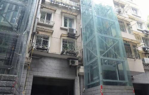 老旧楼房可申请装电梯 马鞍山将