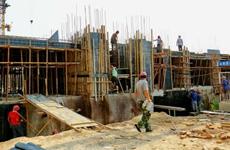 西安建筑施工领域安全检查常态化全覆盖