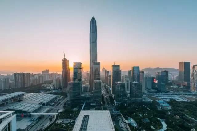 为其发展成为北深圳搭建起全方位的基础条件