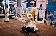 陕西加快推动新一代人工智能技术创新和产业发展