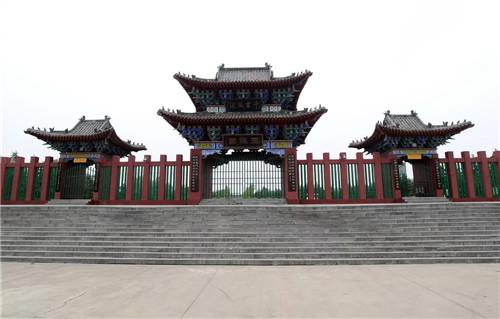 郑渝高铁河南段开通在即 平顶山市多家景区减免门票