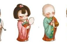 """西安文创产 """"唐唐宝贝""""""""秦亲宝贝""""双双获奖啦!"""