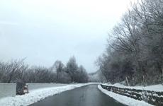 陕西省中南部进入多雨雪时段 未来5天全省大气扩散条件较好