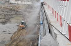 陕西积极推进工地扬尘治理 建立工程台账24233个