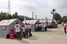 西安急救培训师呼吁更多人加入红十字急救员队伍