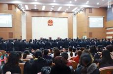 """陕西省纪委通报充当黑恶势力""""保护伞""""问题典型案例"""