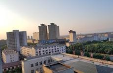 陕西扶风县32个重点项目集中开工 总投资36.9亿元