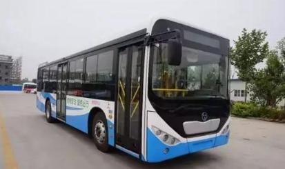 濮阳这几条公交线路已调整!