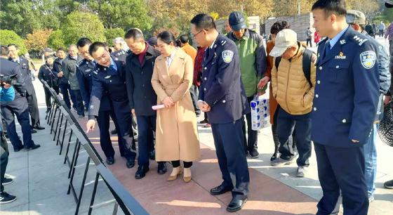 """金华市公安机关打击食药环犯罪 """"昆仑""""行动战果丰硕"""