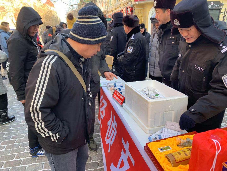我省地市公安机关_广州过期食品销毁_按照公安部统一部署