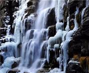 云台山持续3个月优惠 冰瀑节来了