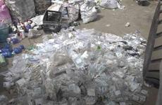 西安拟规定:医疗机构污水禁止直接排入城镇管网