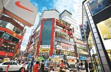 西安在首尔举办专场推介会 诚邀韩国民众来西安体验中国年