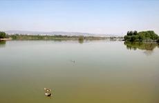 西安市规划局水务局汇报治堵工作方案和全域治水三年行动计划