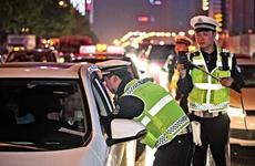 西安交警曝光6名终身禁驾者 三人肇事逃逸三人醉酒驾构成犯罪