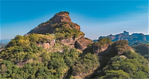 广东:19家自然保护地单位向公众免费开放两个月