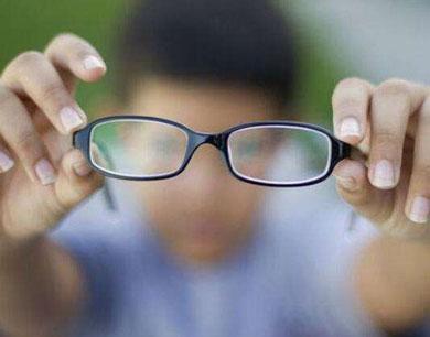 江西儿童青少年近视率呈下降趋势