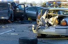 男子酒后驾车出车祸死亡 3名聚餐同事均被判担责