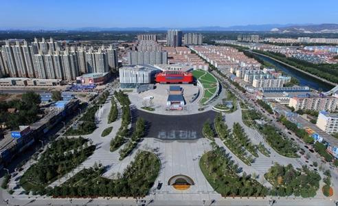 三河市积极探索经济高质量发展新途径