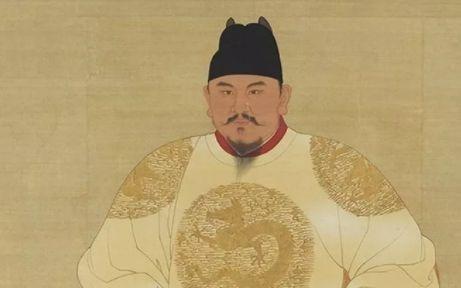 《大明风华》遭吐槽 朱元璋画像疑用民间伪像