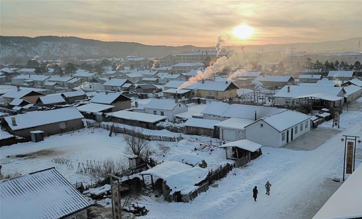 【年终报道·2019看中国】美丽家园 生态中国