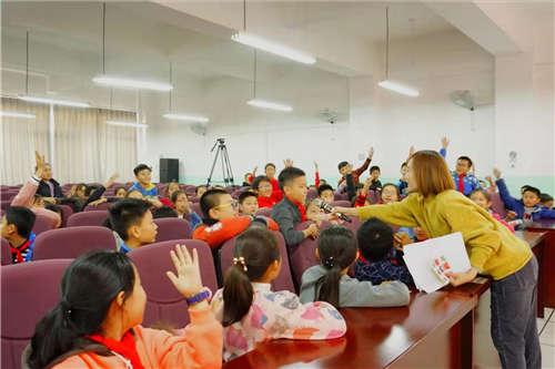50人微信群号大全:宁波东钱湖旅游度假区开展垃圾分类全民行动日宣传活动