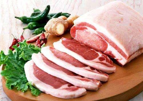 """11月5分排列三5分排列三计划 省CPI涨幅""""破4"""" 猪肉价格开始回落"""