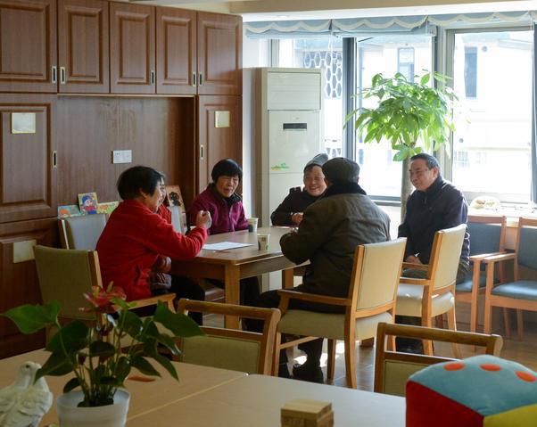"""""""明年杭州又有100个小区要完成这项改造"""