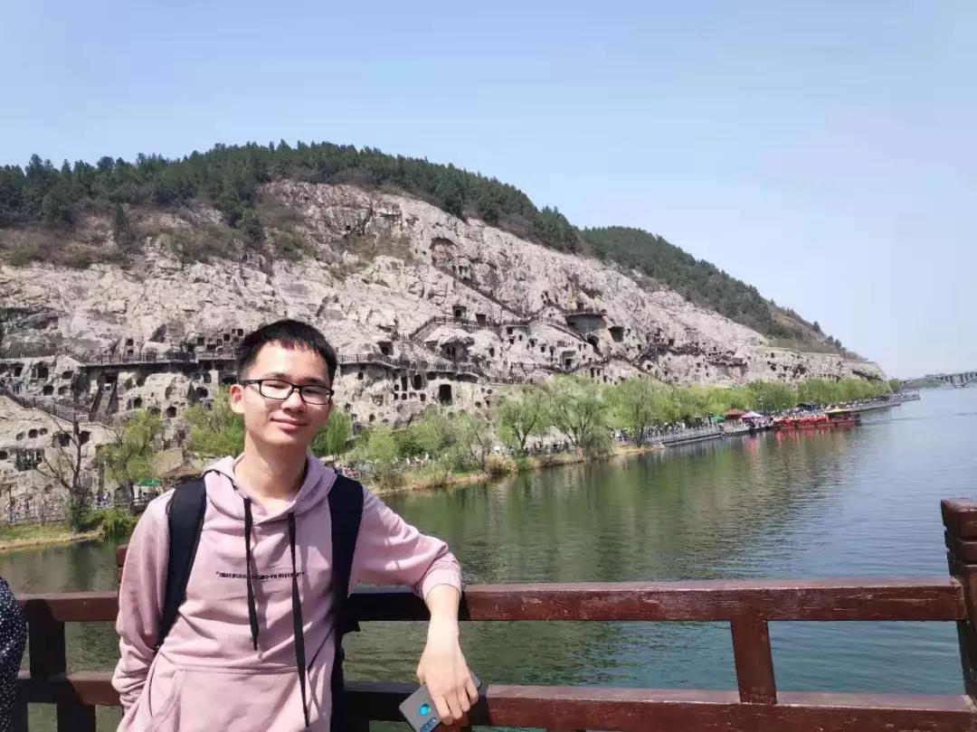 两代人的爱心接力 长安大学杨朝寓成功捐献造血干细胞
