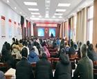 商丘睢陽區人民法院舉行人民陪審員宣誓暨培訓開班儀式