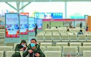 广深各大火车站客流持续低位运行