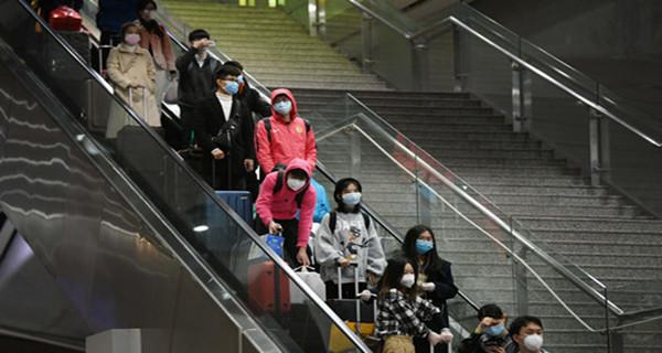 """广铁集团春运期间发送旅客超3600万人次 同比降44.4%""""class="""