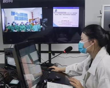 新冠肺炎治疗药物BDB-001注射液在三亚启动临床研究