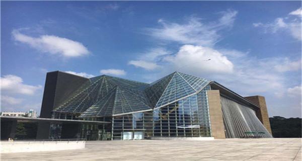深圳音乐厅今起恢复开放 将实施入馆实名登记