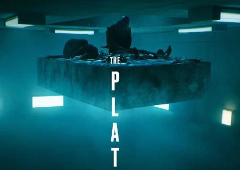 这部西班牙高分电影,用垂直监狱隐喻制度之恶