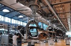 推进产业优化升级 陕工业经济总量升至全国第12位