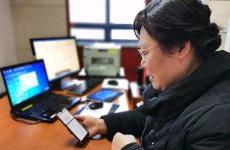 陕西省开展农民工百日免费线上技能培训