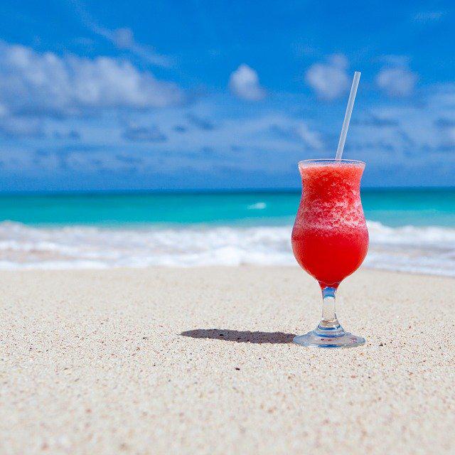 天气渐热,夏天如何避暑?