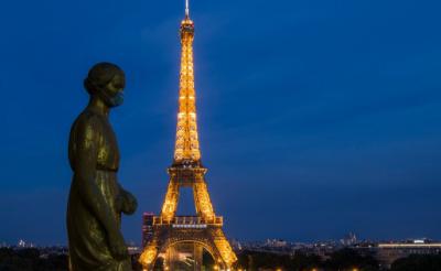 巴黎大区半数酒店仍关门:等不到游客,看不见希望