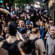 世界人口50年内开始下降