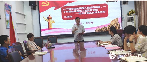 商丘教研:刻历史,爱中国 商丘古城的历史