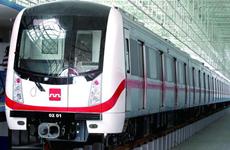 西安地铁5号线、6号线一期、9号线力争年底前建成通车