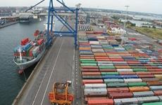 私企活力不减国企逐步向好 陕西外贸进出口趋势稳定