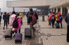 2020年春运1月10日开始 西安预计发送旅客2060.91万人次