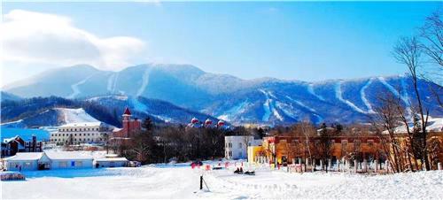 尚志市跻身全国冰雪旅游十强县