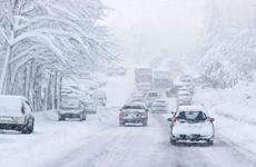 西安城区为啥还不下雪? 专家:水汽和抬升条件配合不好