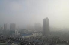 西安市发布重污染天气黄色预警  启动Ⅲ级应急响应