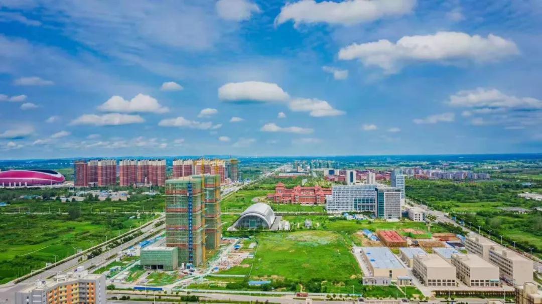 淮南:让文明成为城市最美底色