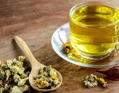 每周至少喝3次茶更长寿