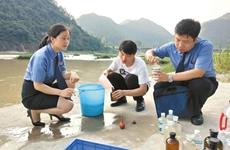 豫鄂陕毗邻地区检察机关携手保护水源区生态环境